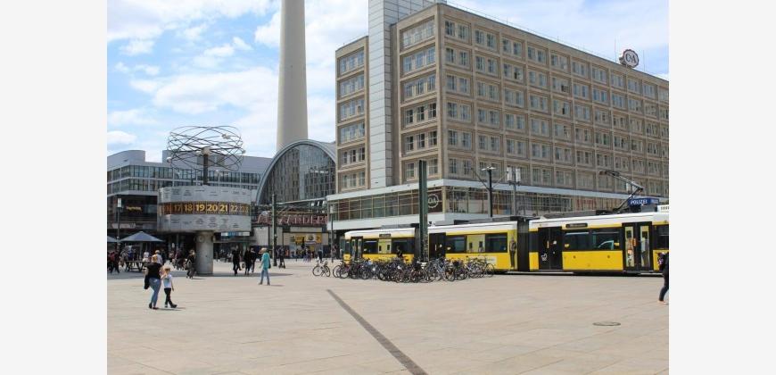 Berlin Studentenwohnung