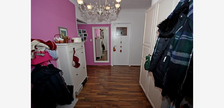 4 Zimmer Wohnung in Hamburg - Horn- Ruhige 4 Zimmer ...