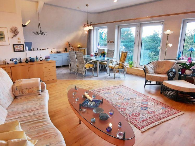 zwei immobilien in einer 4 zi 1 zi ferienwohnung zum dauerwohnen oder vermieten