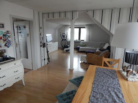 1 Zimmer Wohnung Langenfeld