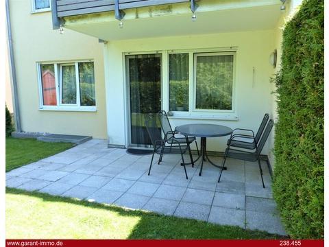 4 Zimmer Wohnung in Gingen an der Fils- Helle 4 Zimmer ...