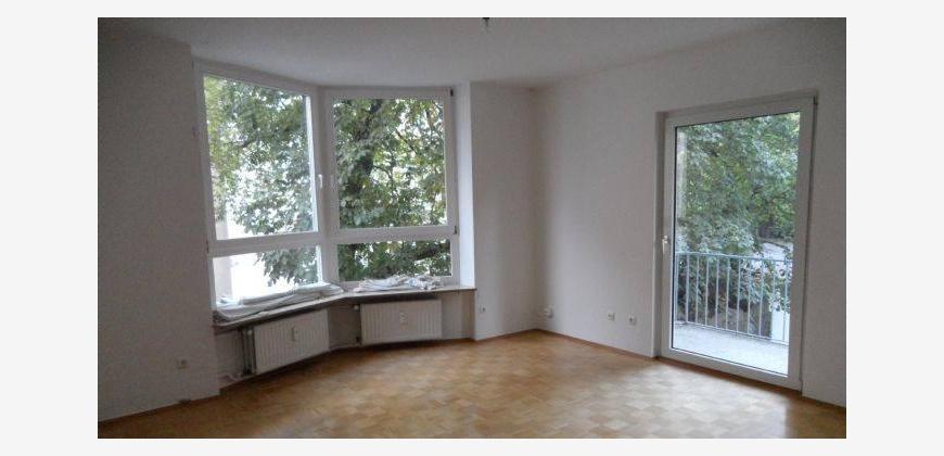 3 Zimmer Wohnung Frankfurt